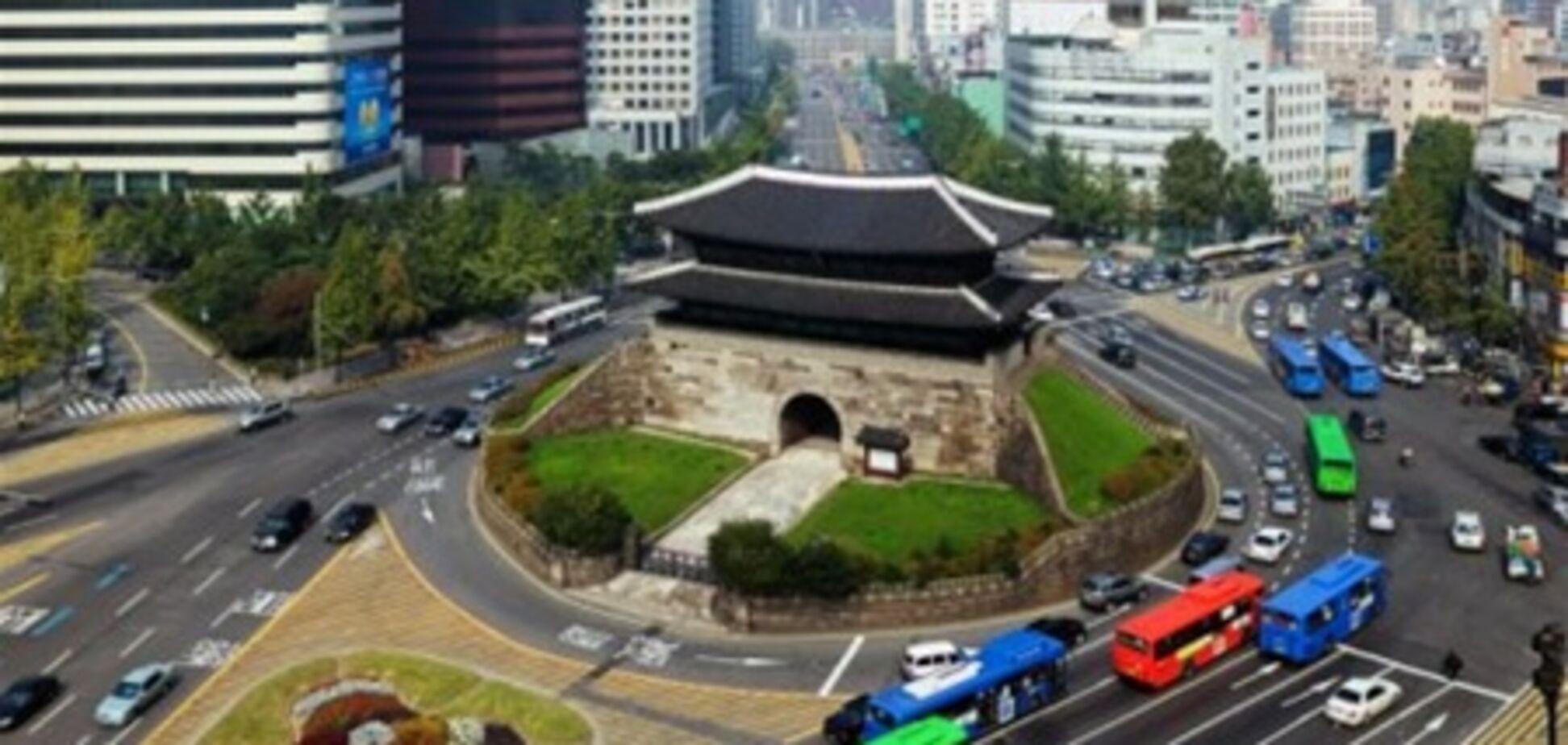За аренду жилья в Южной Корее платят за 2 года вперед