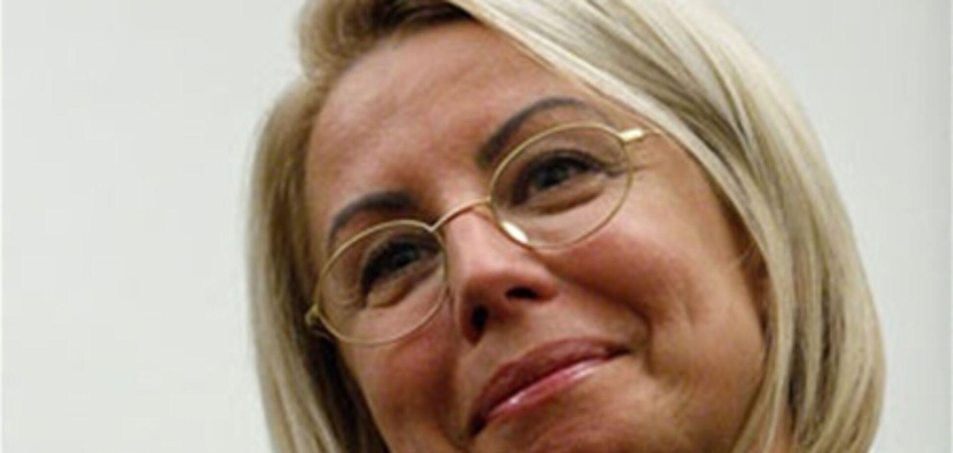 Герман одобрила кандидатуру 'главного по свободе слова'
