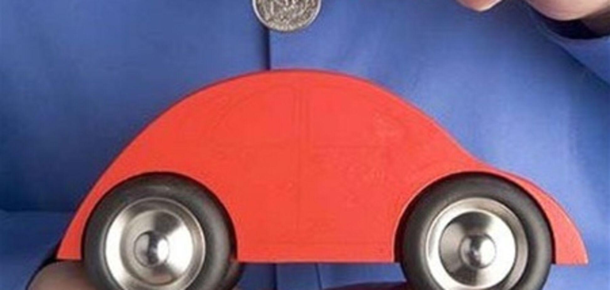 Автокредитование: спрыгнули с колес