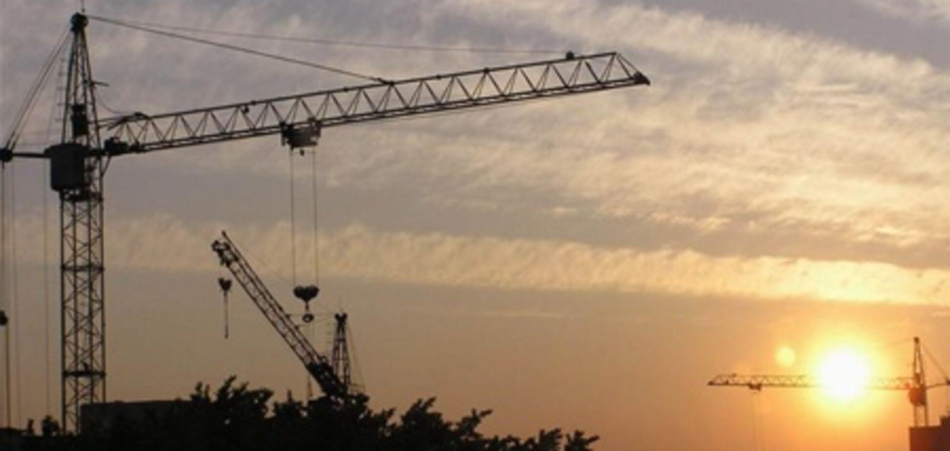 Когда в Украине исчезнет «строительный беспредел»?