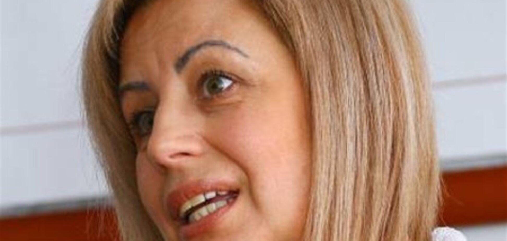 Анна Герман «лоббирует» карпатские церкви в ЮНЕСКО