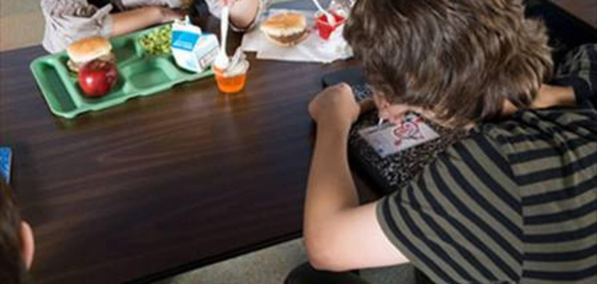 В Колорадо обеспокоены детским ожирением