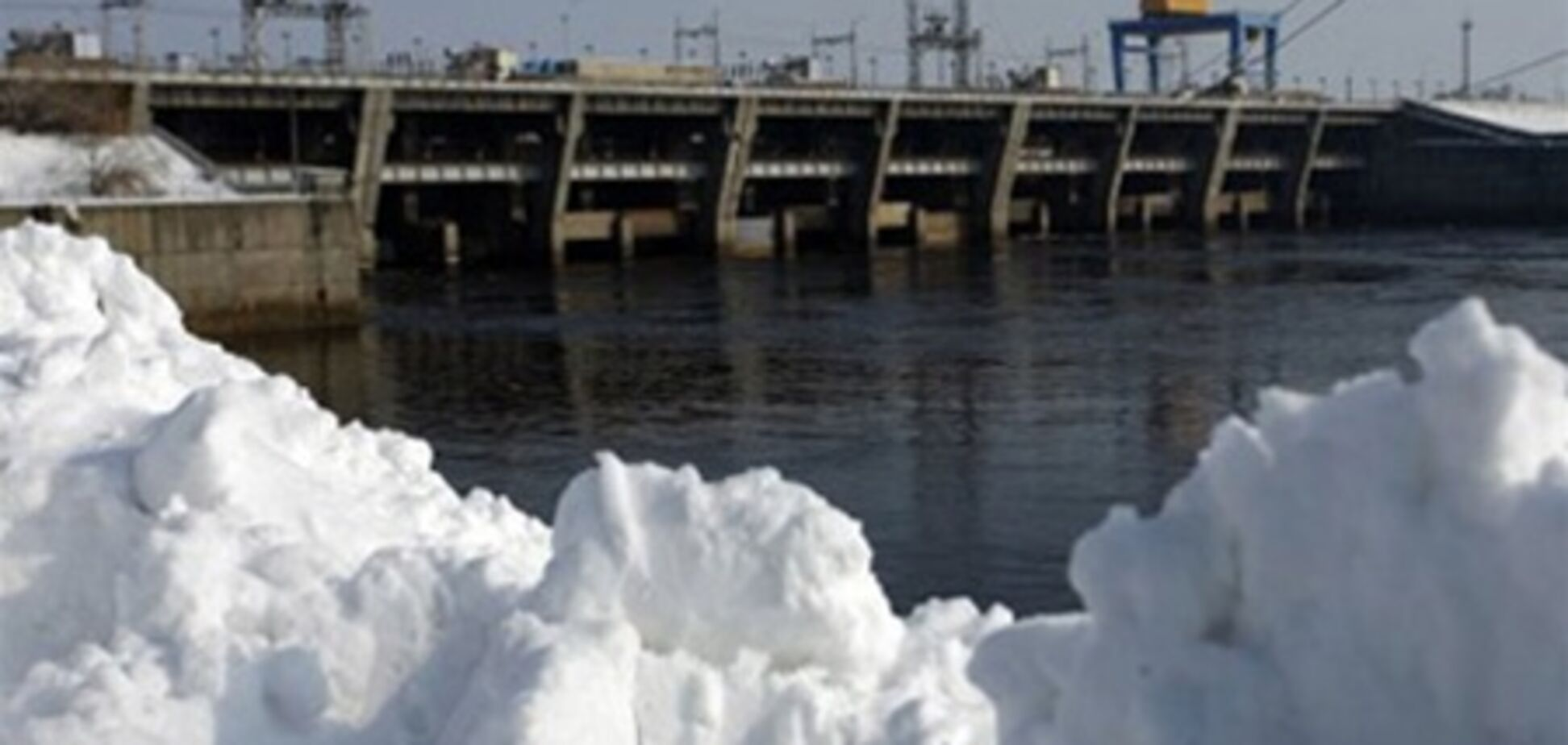 Киевская ГЭС: возможен ли апокалипсис?
