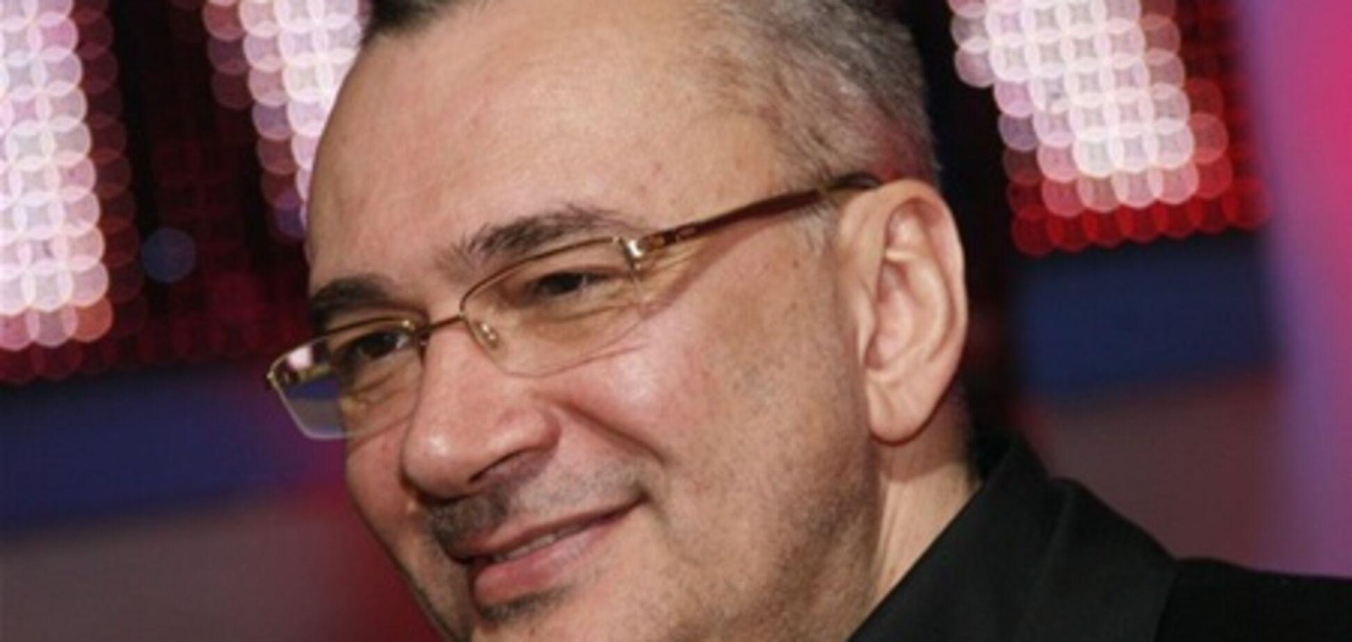 Костянтин Меладзе розпускає чутки