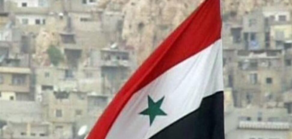 В Сирии начался референдум по проекту новой Конституции