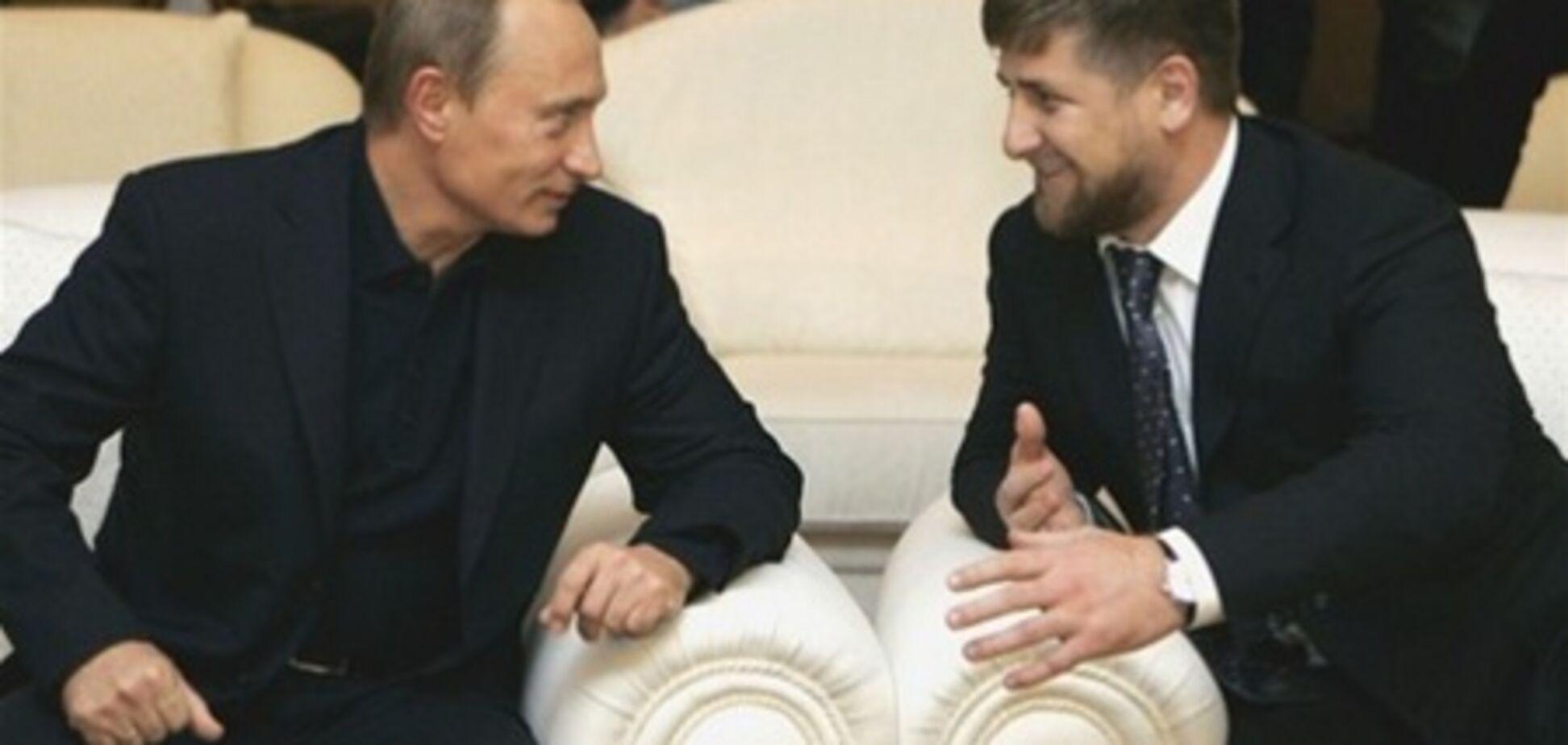 Покушение на Путина: подробности