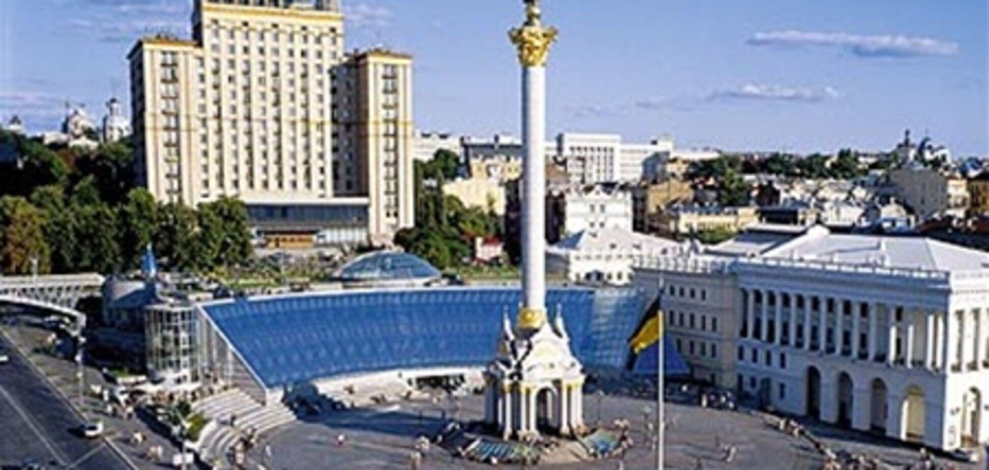 Генплан развития Киева и недвижимость