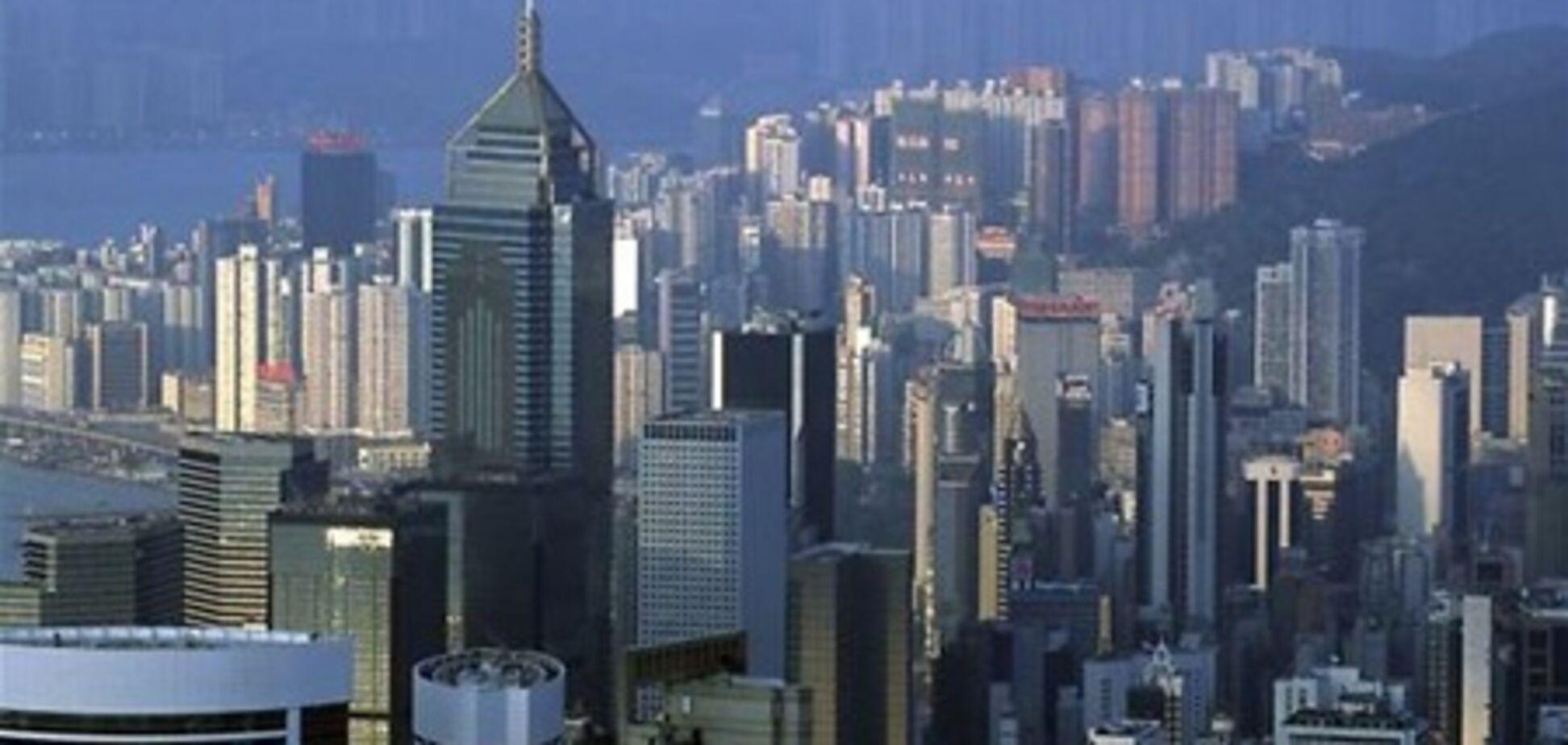 В Китае дешевеет недвижимость