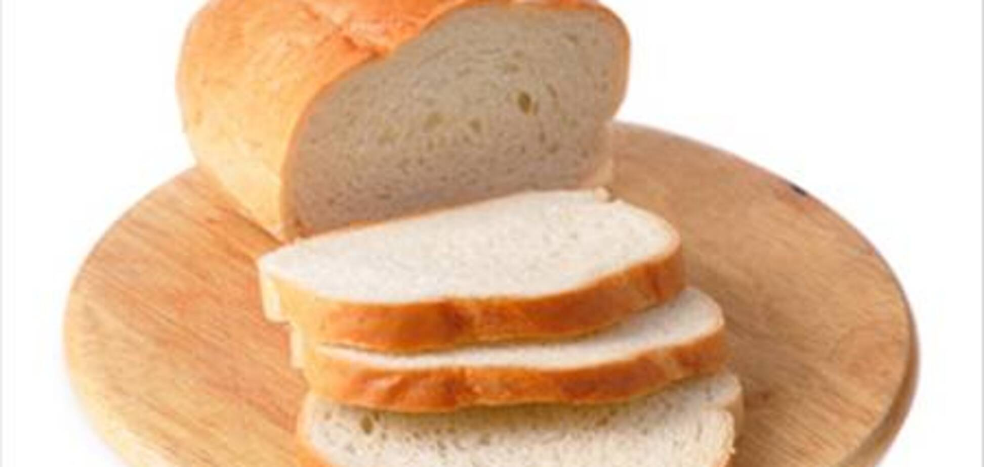 Хлеб - главный источник вредной соли
