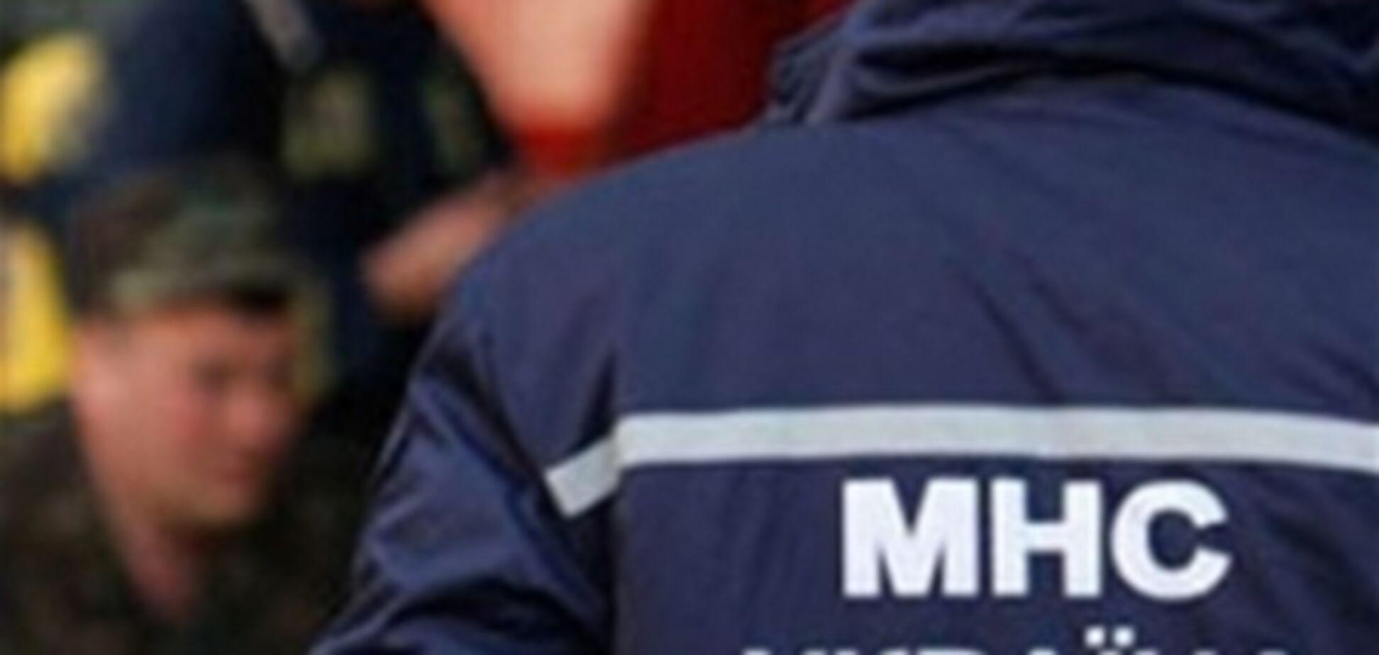 В Феодосии взорвался дом: есть раненые