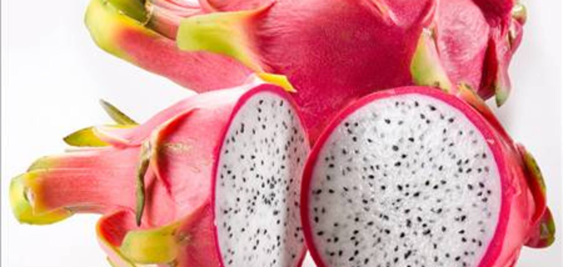 Самые странные фрукты