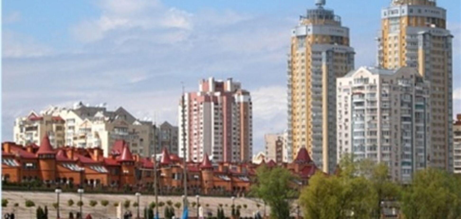 В Украине насчитали 18 проблемных «молодежных» новостроек