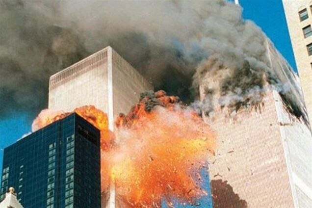 a personal account of finding out about the september 11th 2001 terrorist attack on the world trade  1st hand accounts transcripts first-hand account and photos of the world trade center terrorist attack of his experiences on september 11, 2001, the day the.