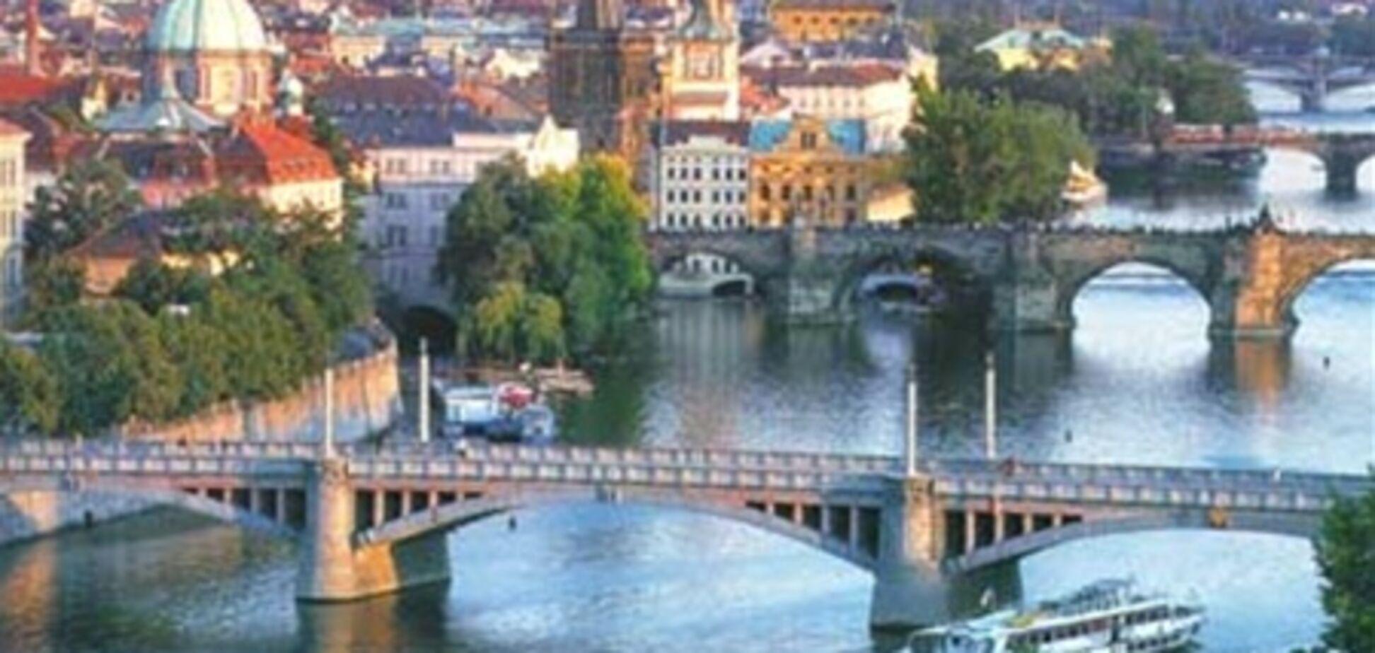 В Чехии дорожает недвижимость