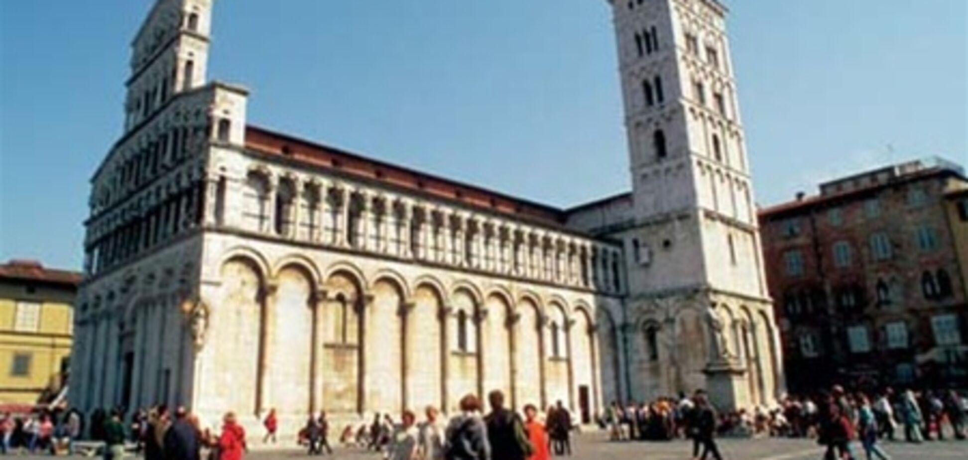 В Италии церковь будет платить налог на недвижимость?!