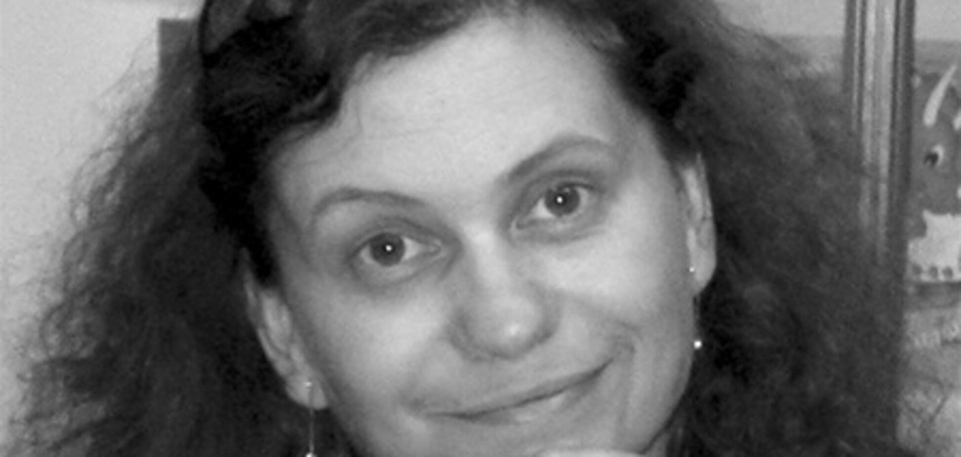 Катерина Паньо: 'Космос людіні НЕ потрібен?'