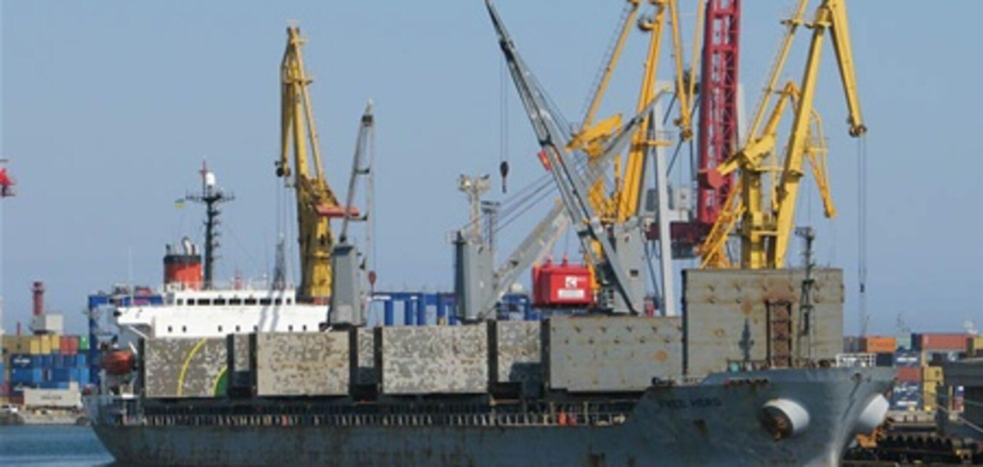 Киприоты купят украинский порт