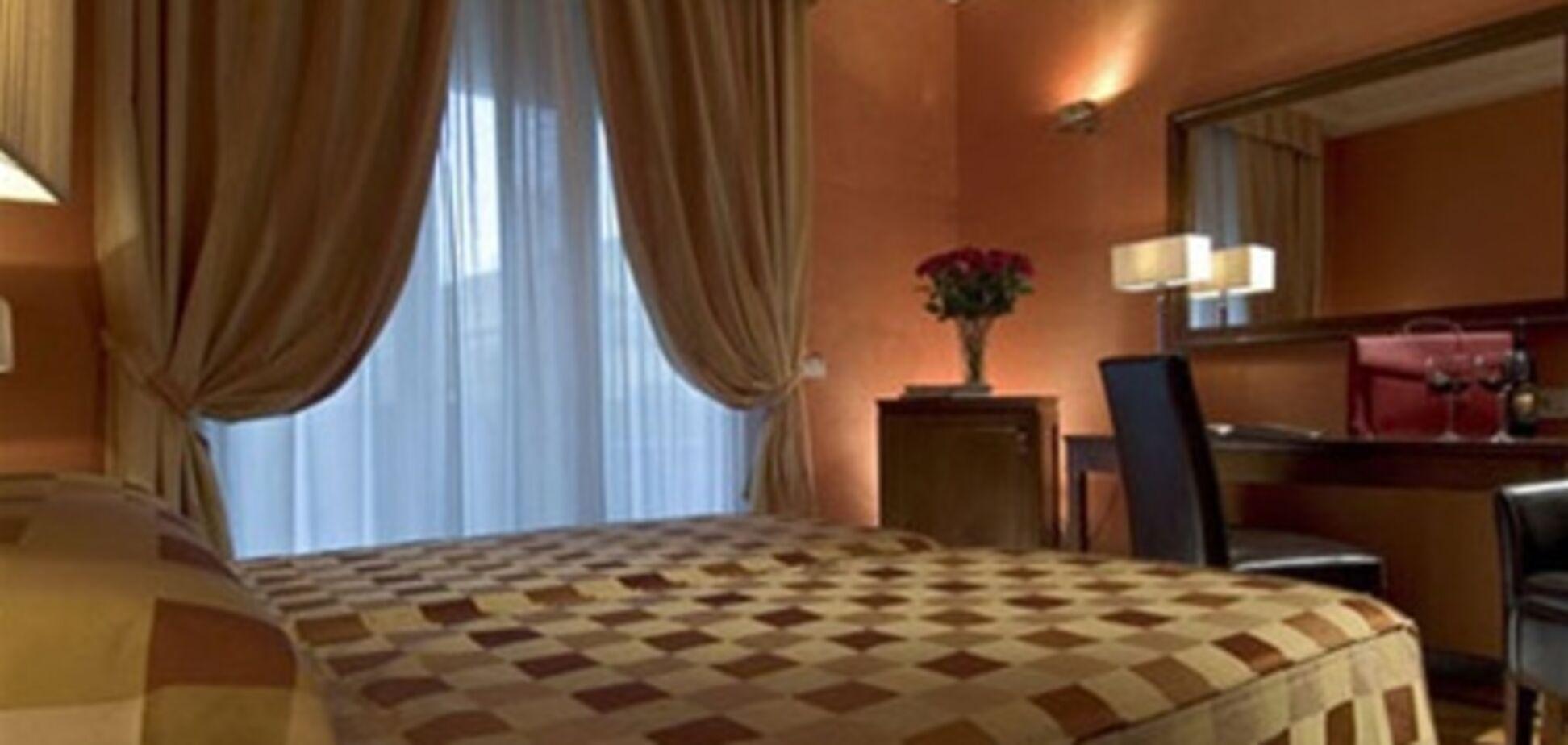 Отели останутся без посетителей на Евро-2012