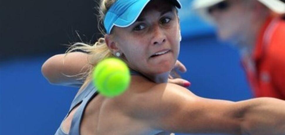 Українська тенісистка розгромила росіянку на супертурнірі у Цинциннаті