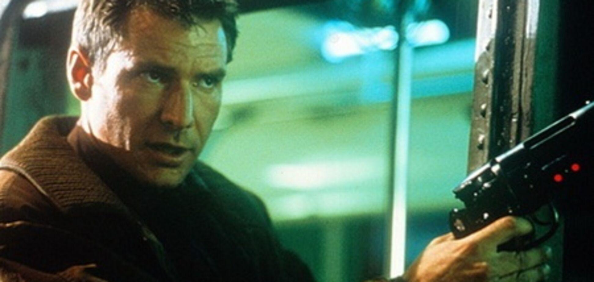 Харрисона Форда позвали в «Бегущего по лезвию 2»