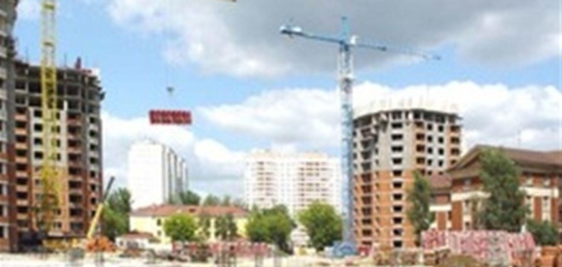 Дефицит жилья в Украине сохранится: мнение