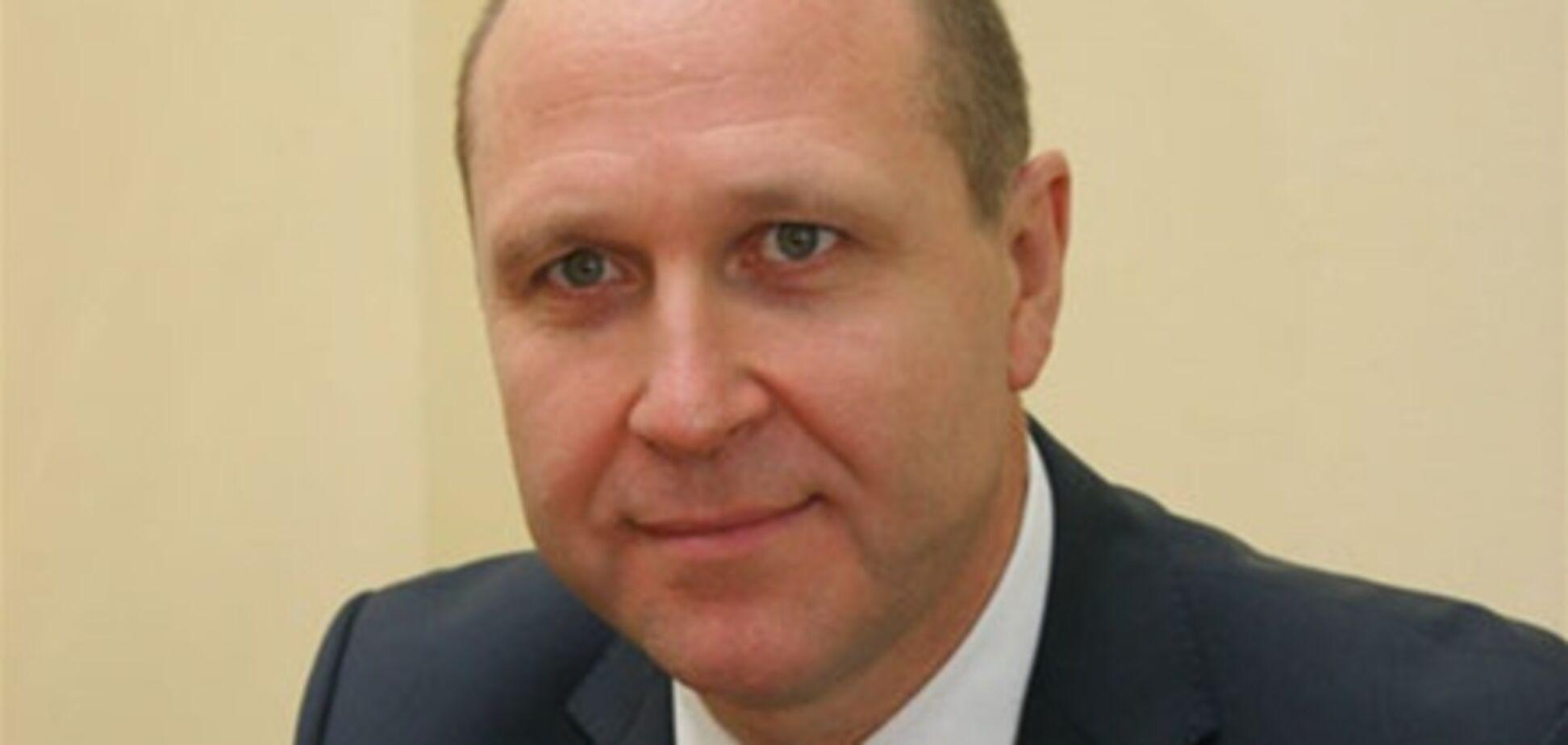 Глава ГИУ: госипотека доступна даже с доходом в 3 тыс. гривен