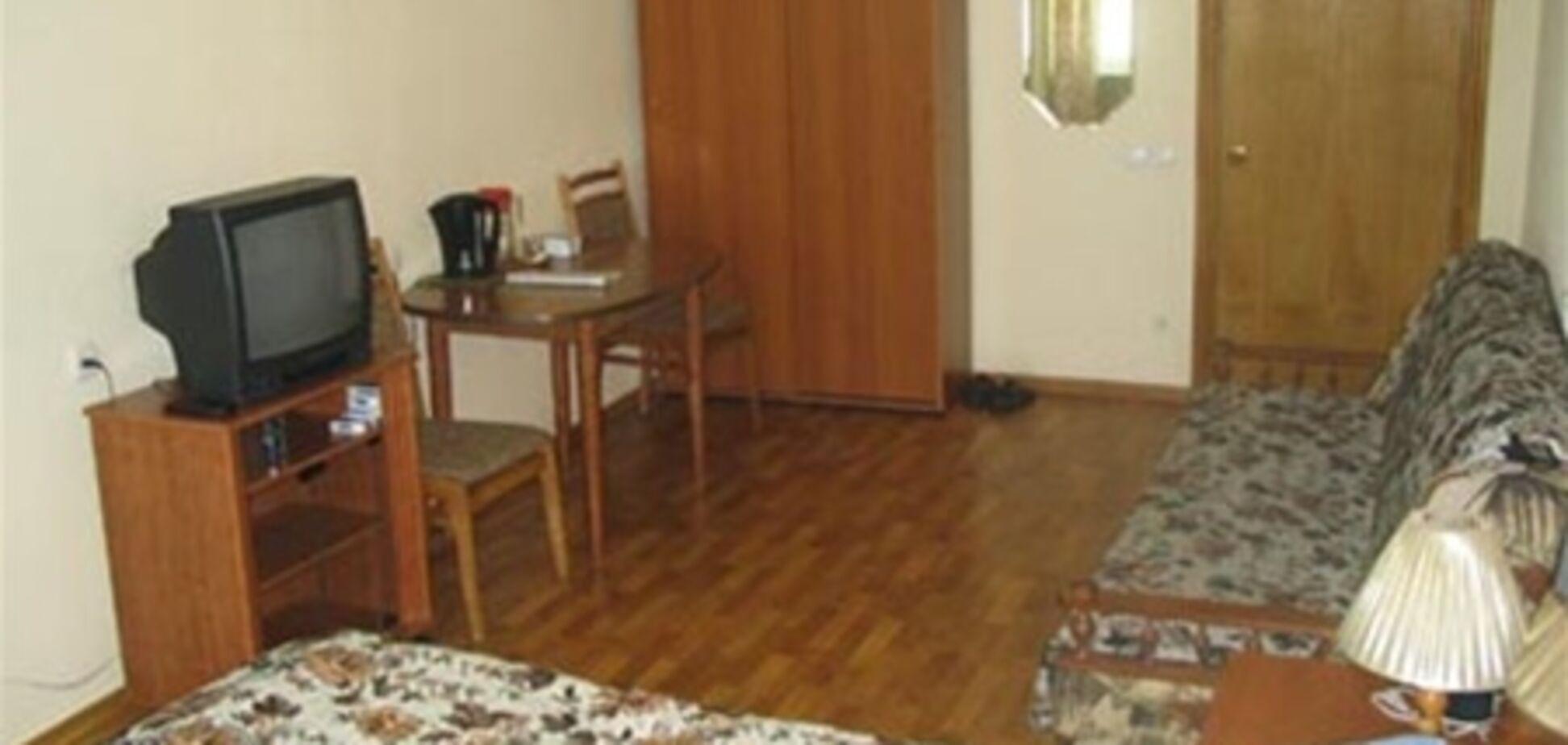 В Киеве активно приватизируют общежития