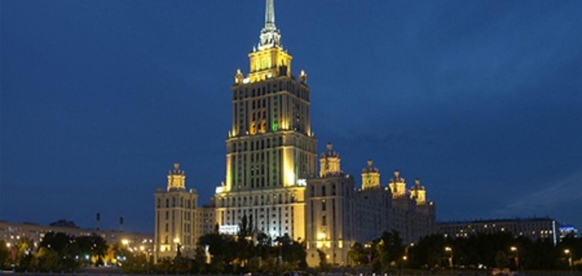 Украинские гостиничные сети делают ставку на бюджетные отели