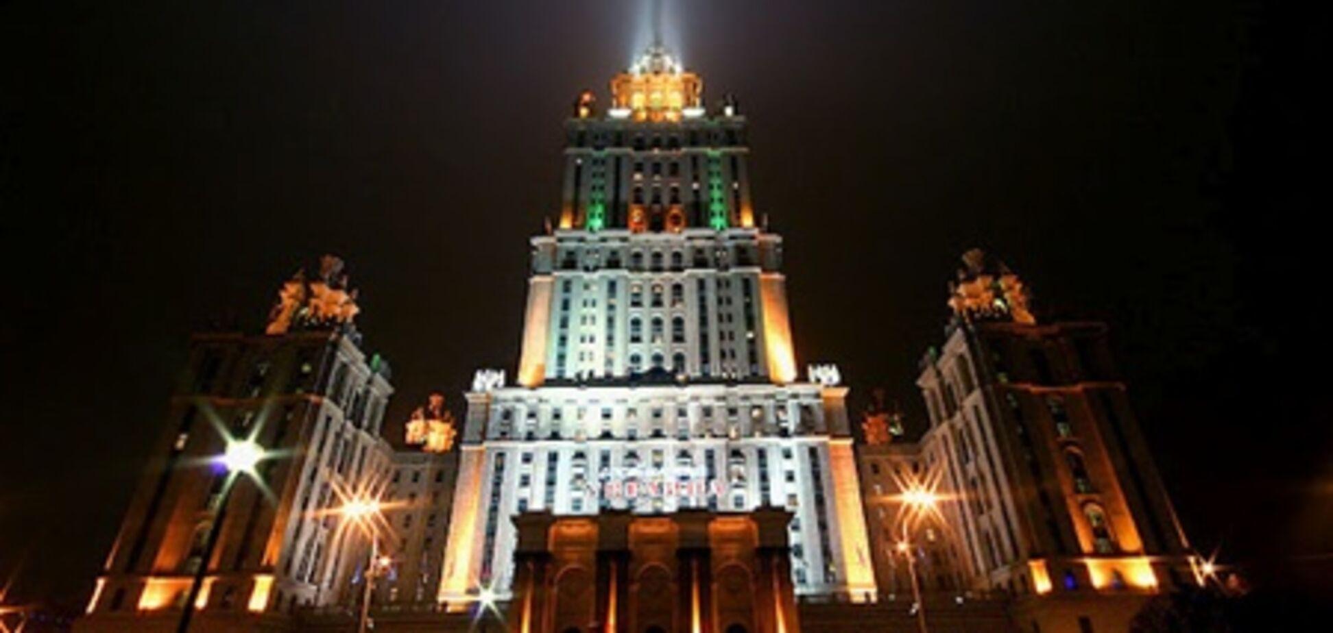 В Украине отели сами будут присуждать себе «звезды»