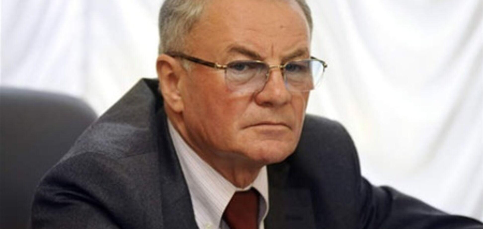 Ющенко может включить в список только самоубийца - депутат БЮТ