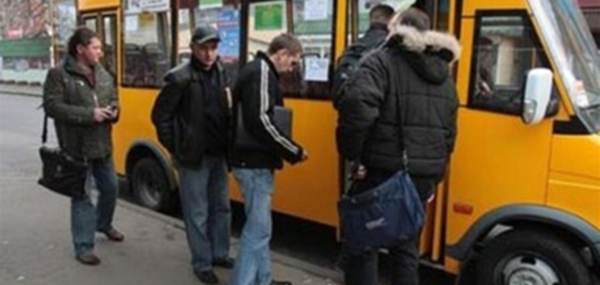 Радикальные перемены столичного транспорта