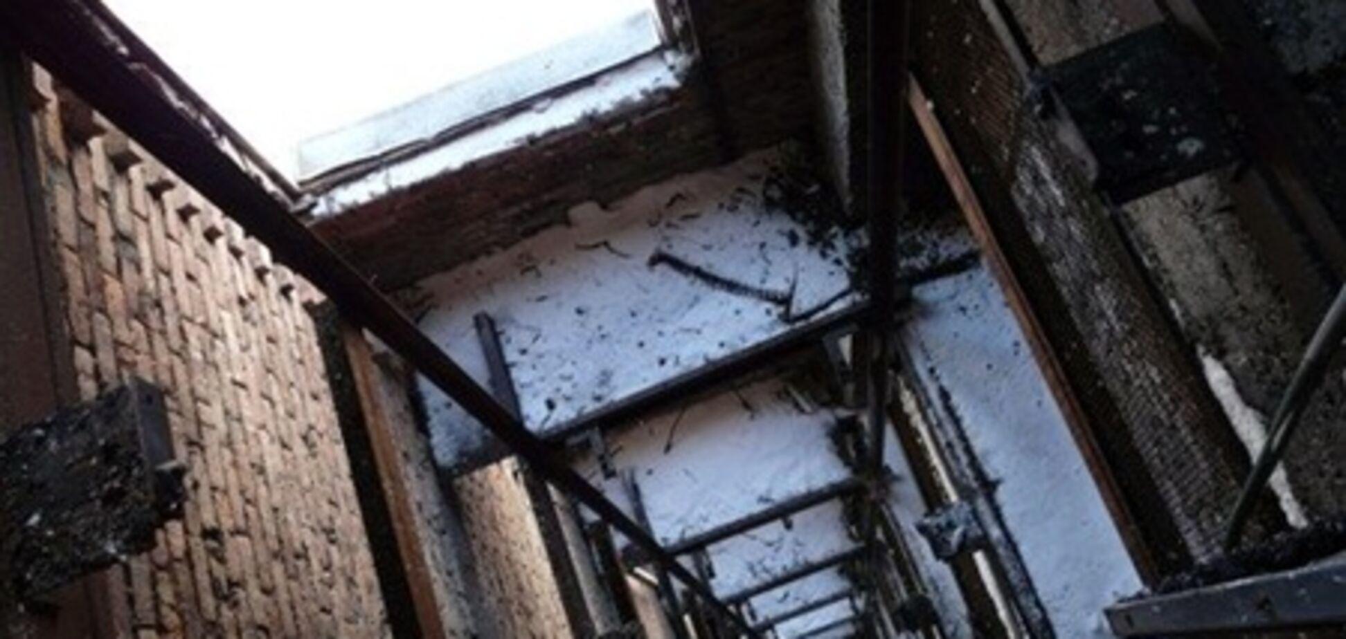 13-летнего киевлянина нашли мертвым в шахте лифта