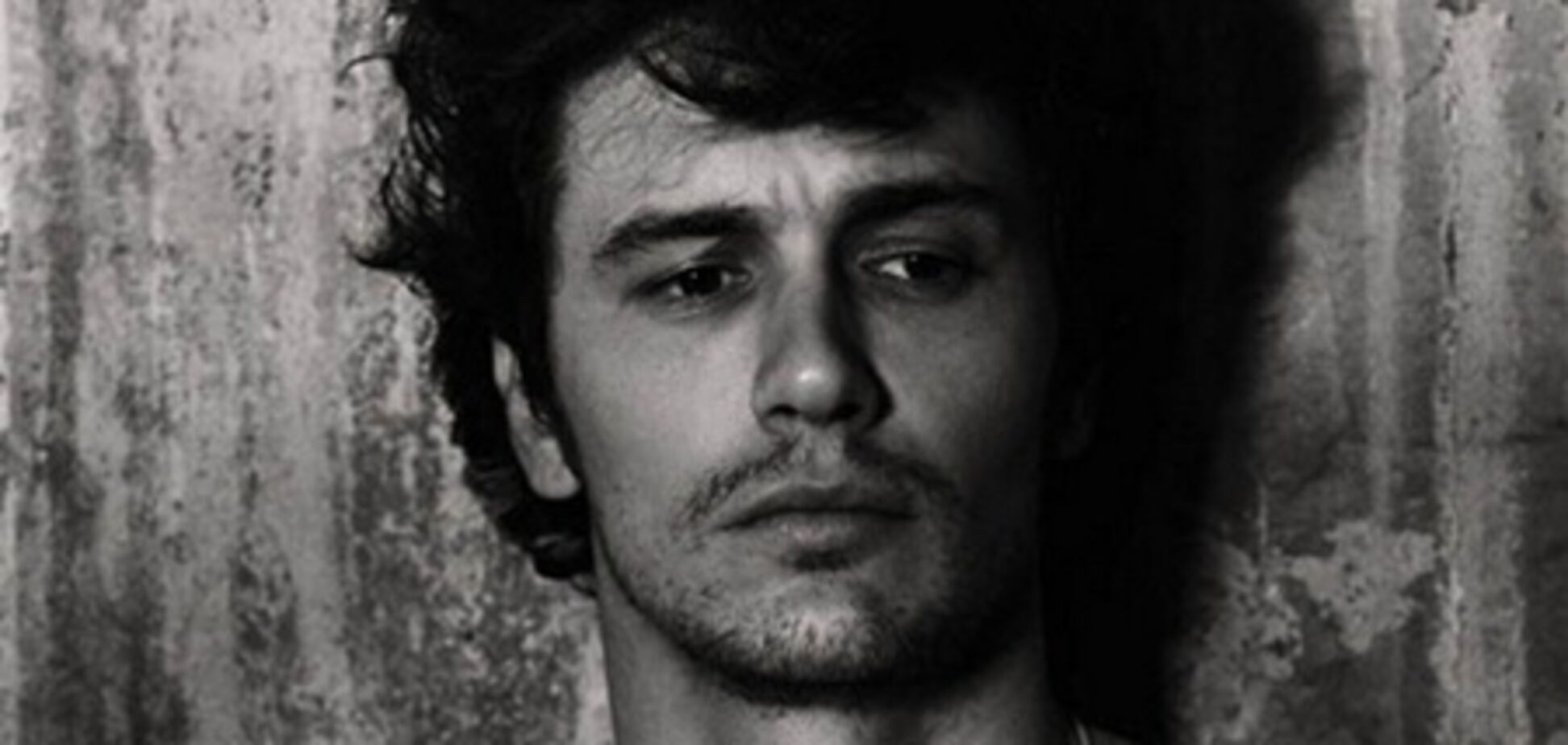 Джеймс Франко - хулиган