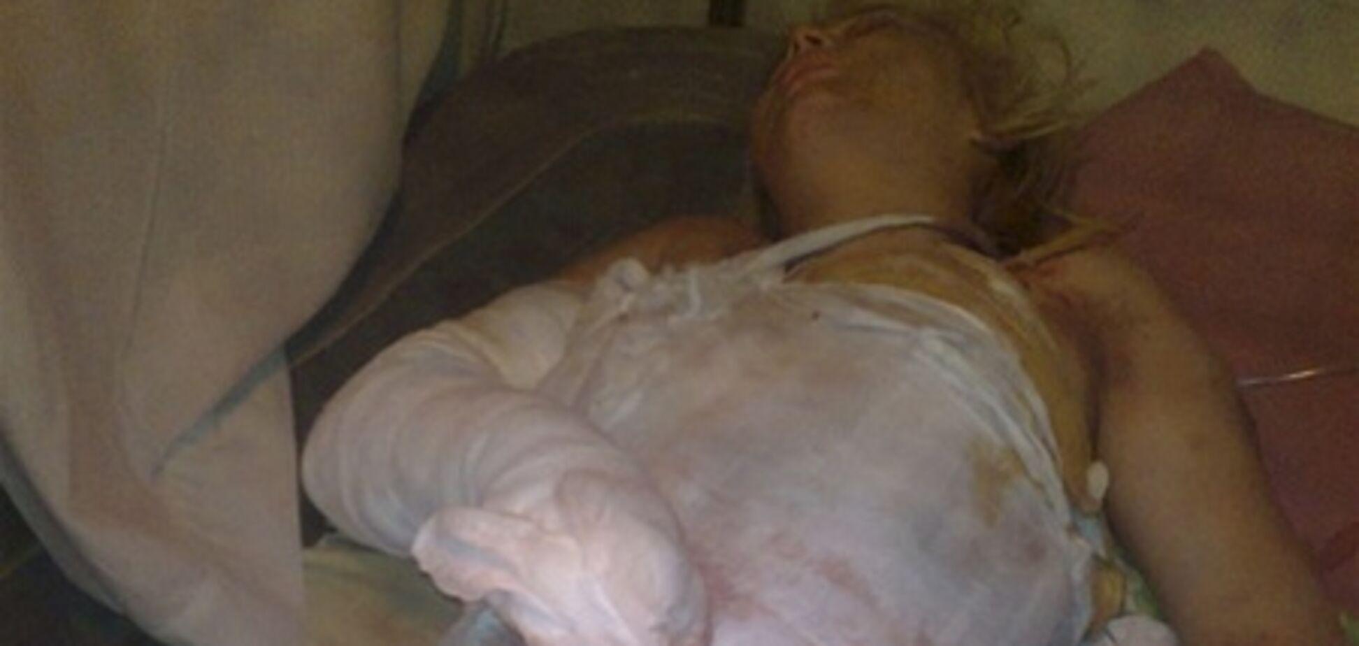 Изнасилование в Николаеве: мать жертвы жалеет об отмене смертной казни