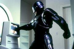 Новый «Робокоп» выйдет в августе 2013-го
