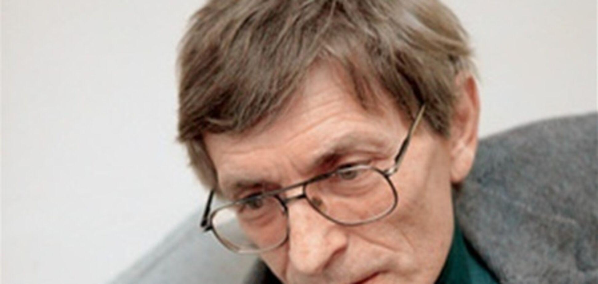 СБУ допрашивает ученый совет Института социологии