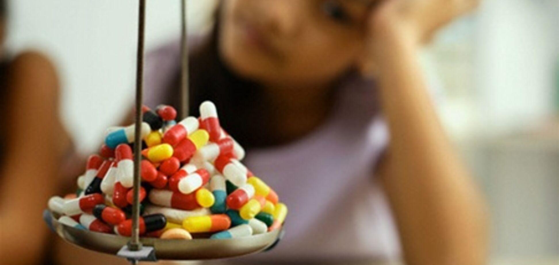 Цены на популярные лекарства упадут на 20%