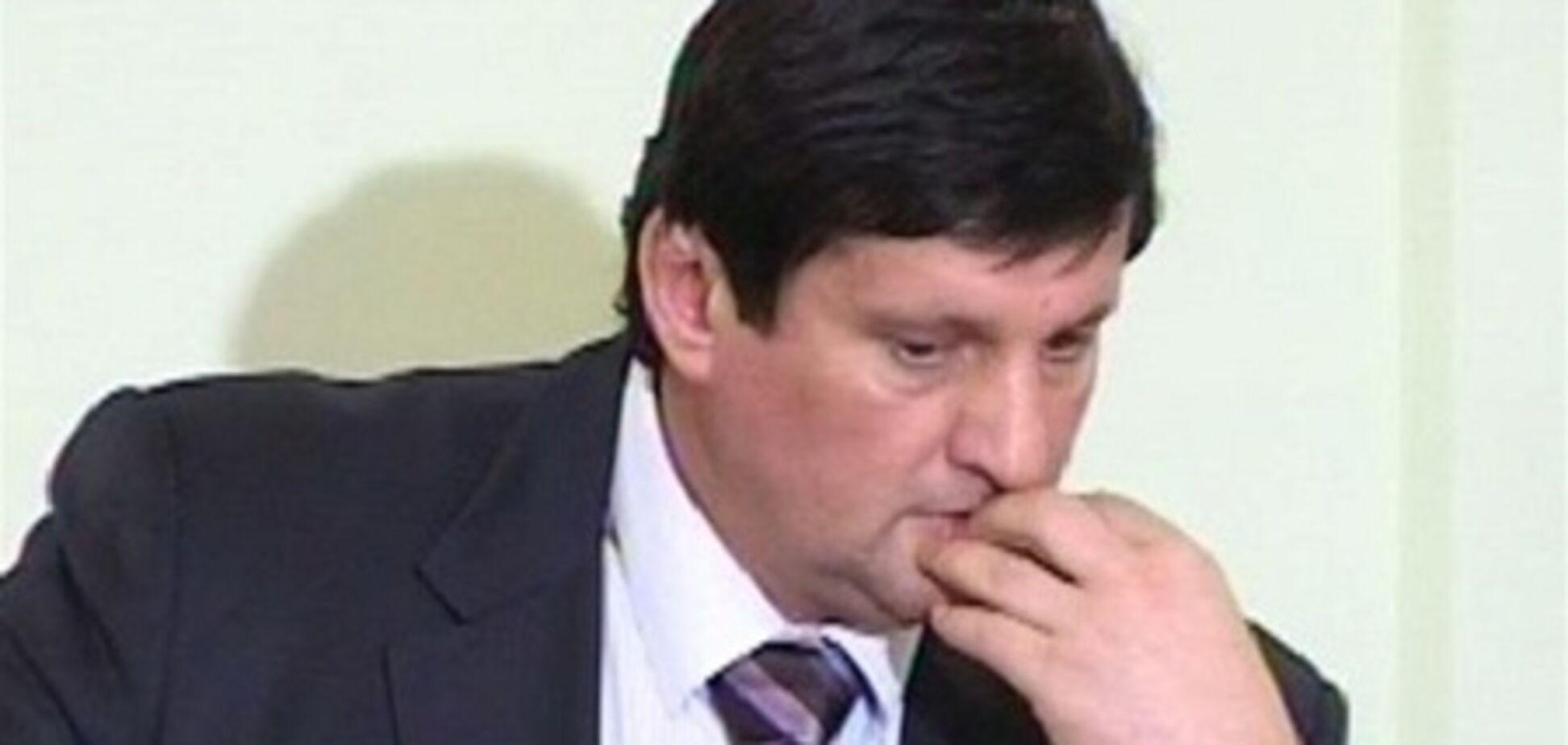Версии покушения на экс-прокурора Харьковщины