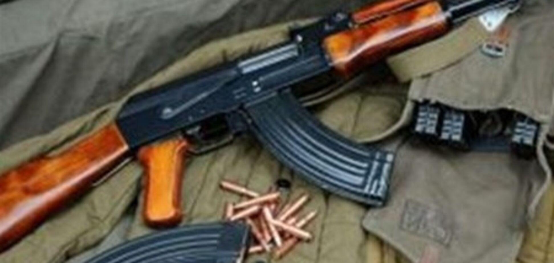 Погибший в Киеве солдат: родные не верят в самоубийство
