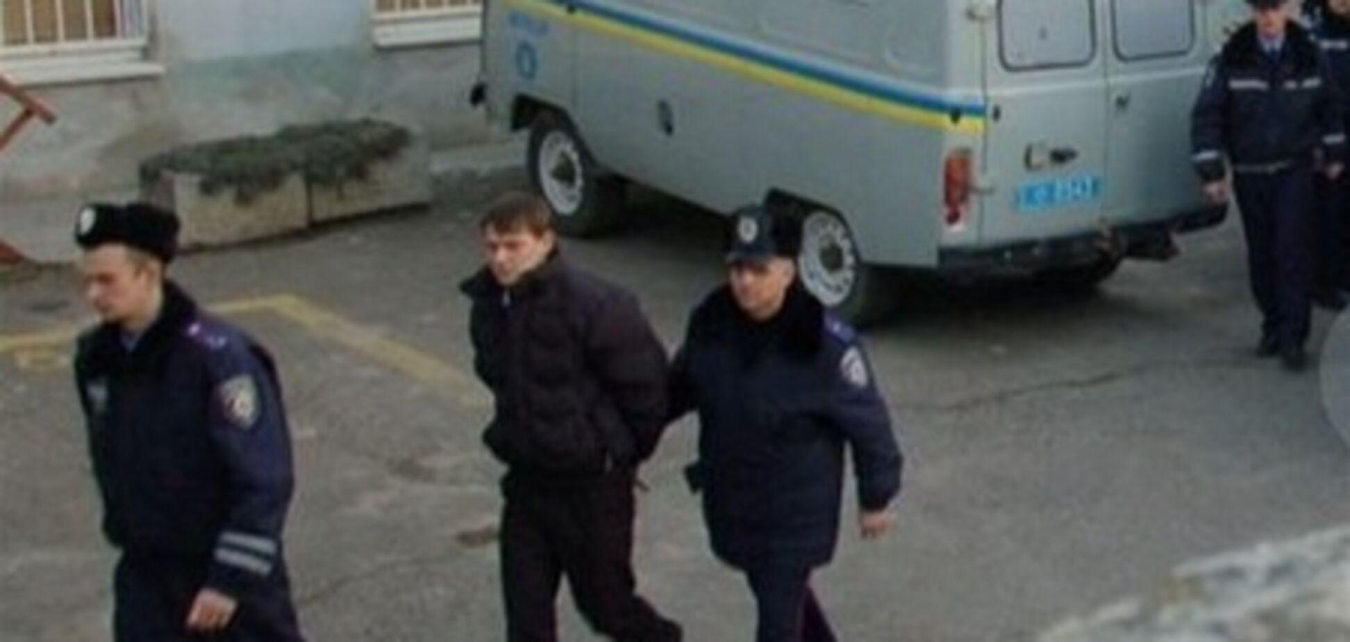 Милиция Николаева: группового изнасилования не было. Видео