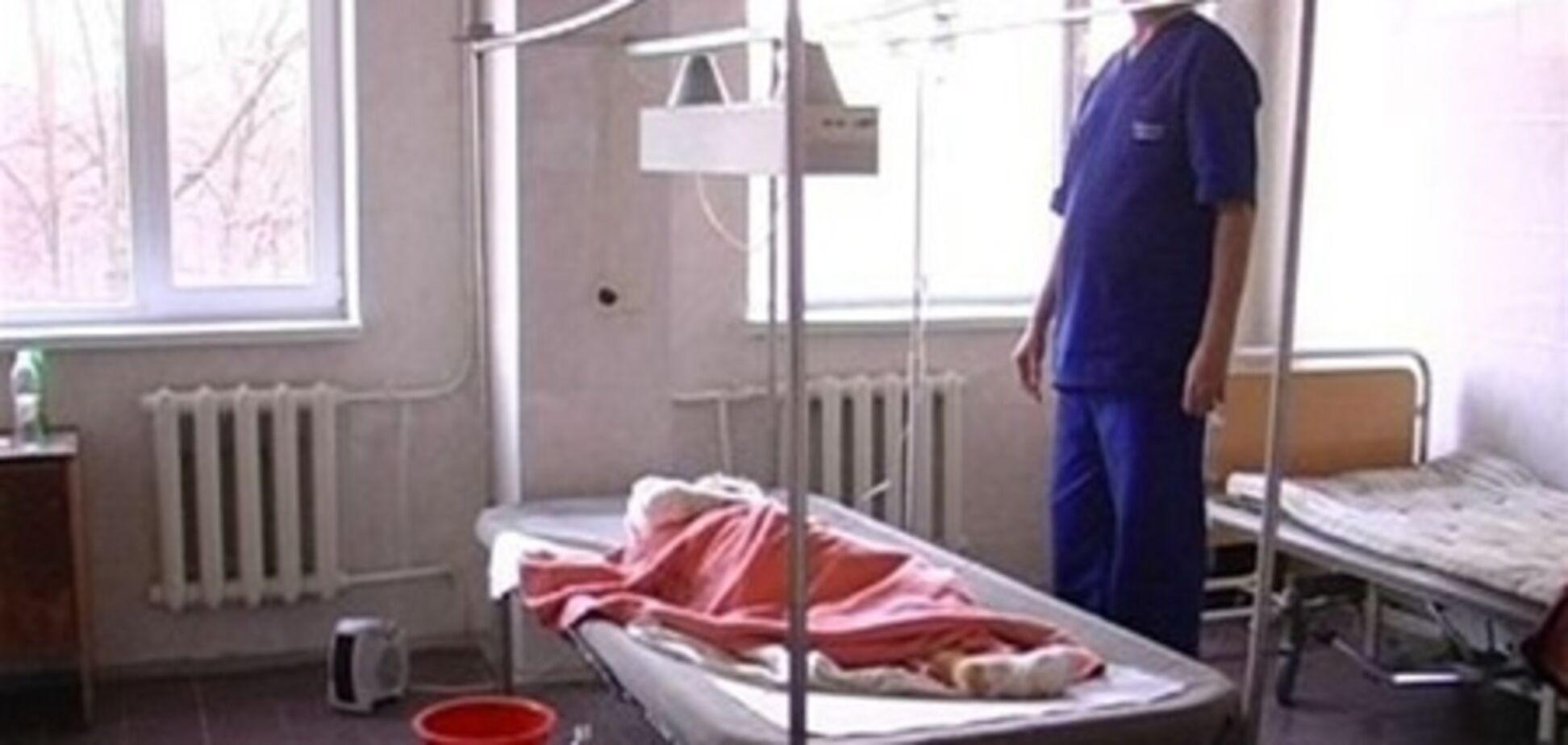 Николаевских насильников не выпустят, чтобы их не убили в городе