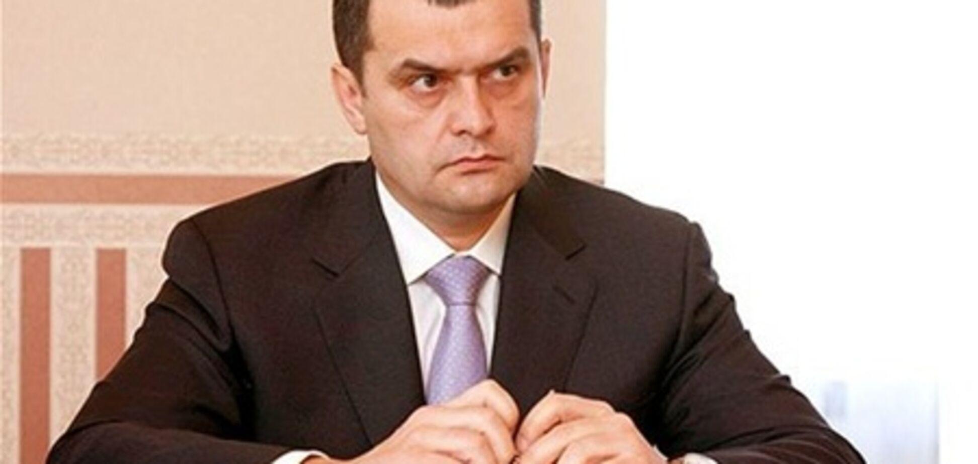 Глава МВД объяснил, почему николаевских насильников сначала отпустили