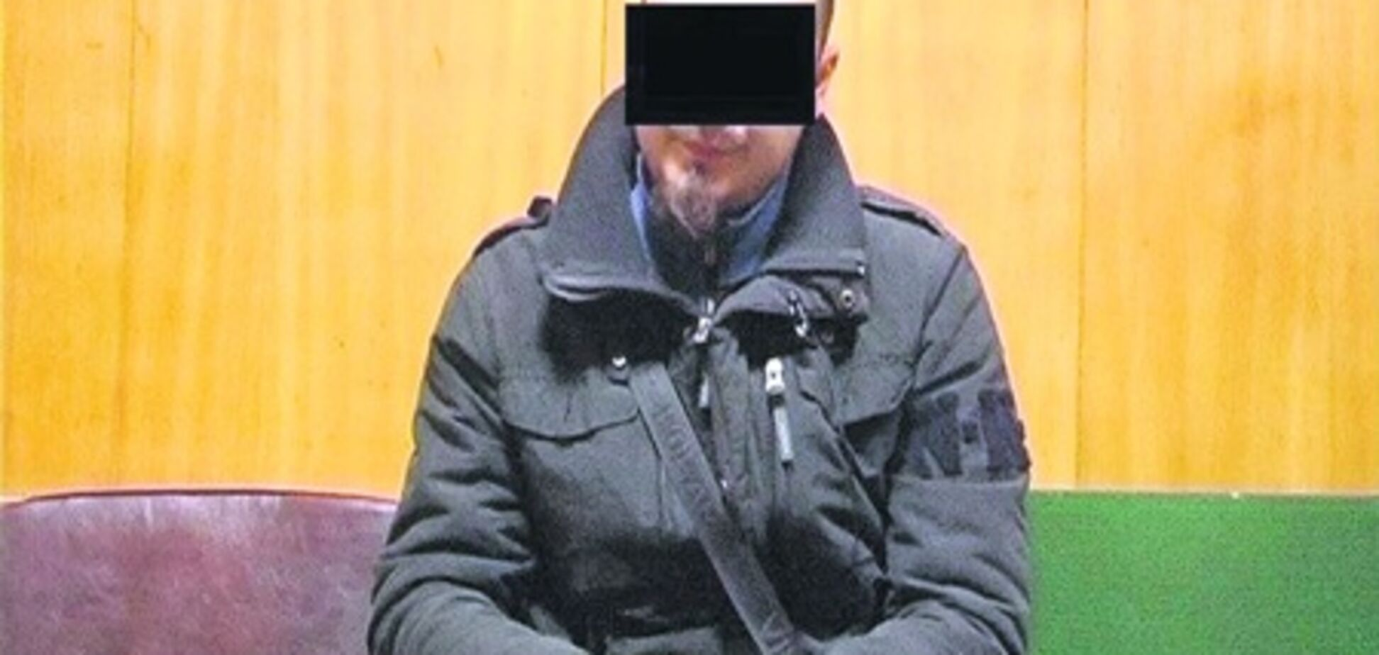 Жена николаевского насильника уверена: мужа подставили