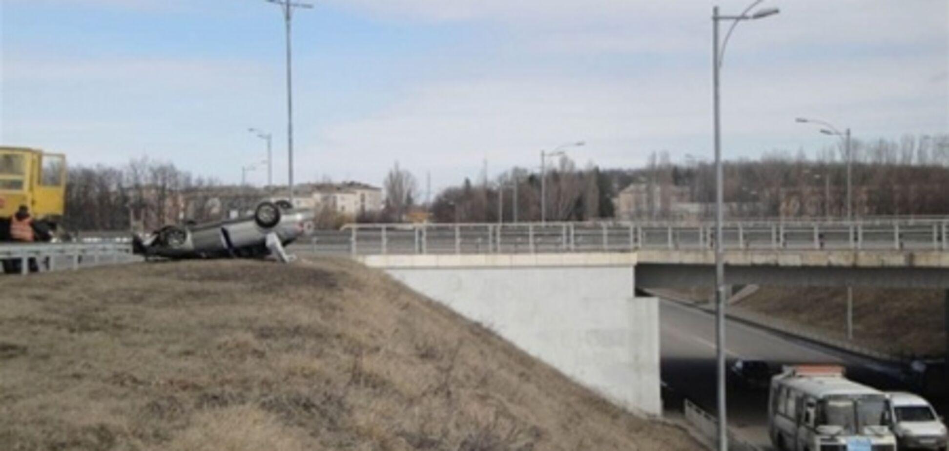 Ситуация на дорогах за 16 марта: 57 ДТП, 6 погибших