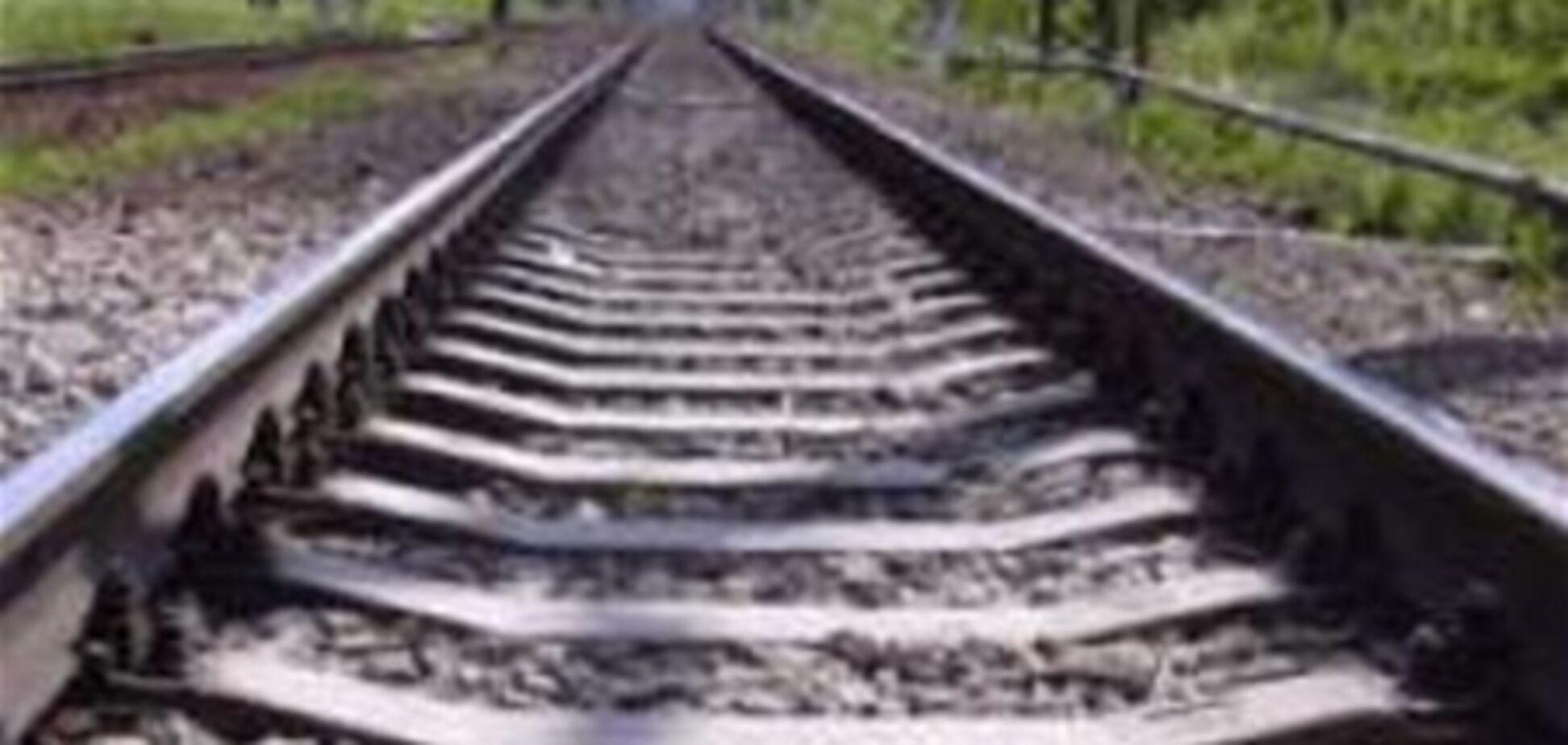 В Крыму два человека попали под поезд
