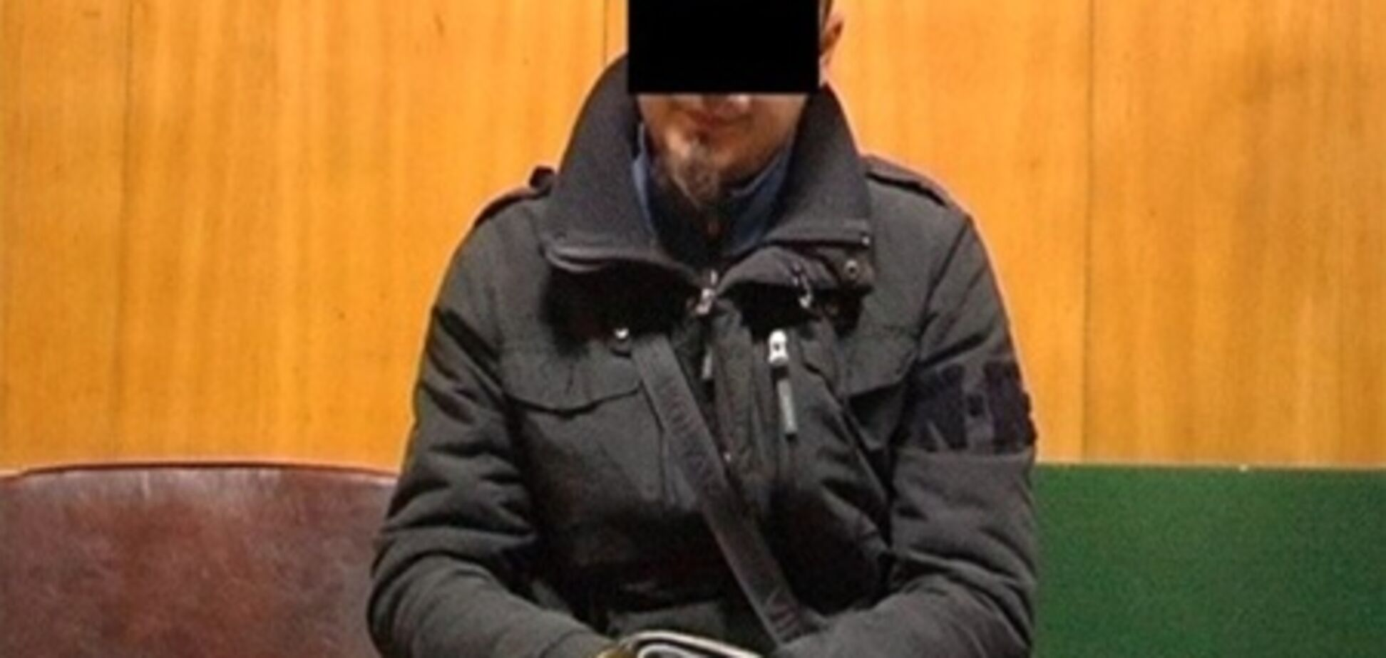 Николаевские насильники вполне вменяемы - психиатры