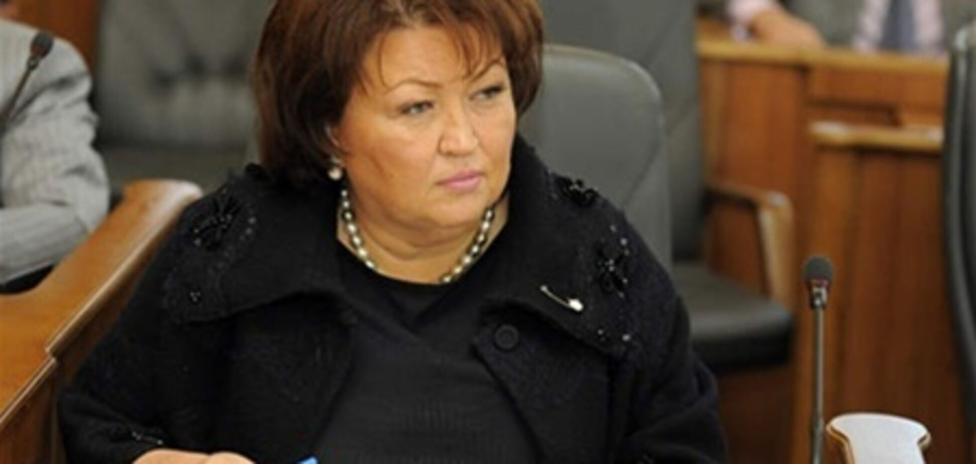 Бахтеева: Оксане Макар проведут еще одну бронхоскопию