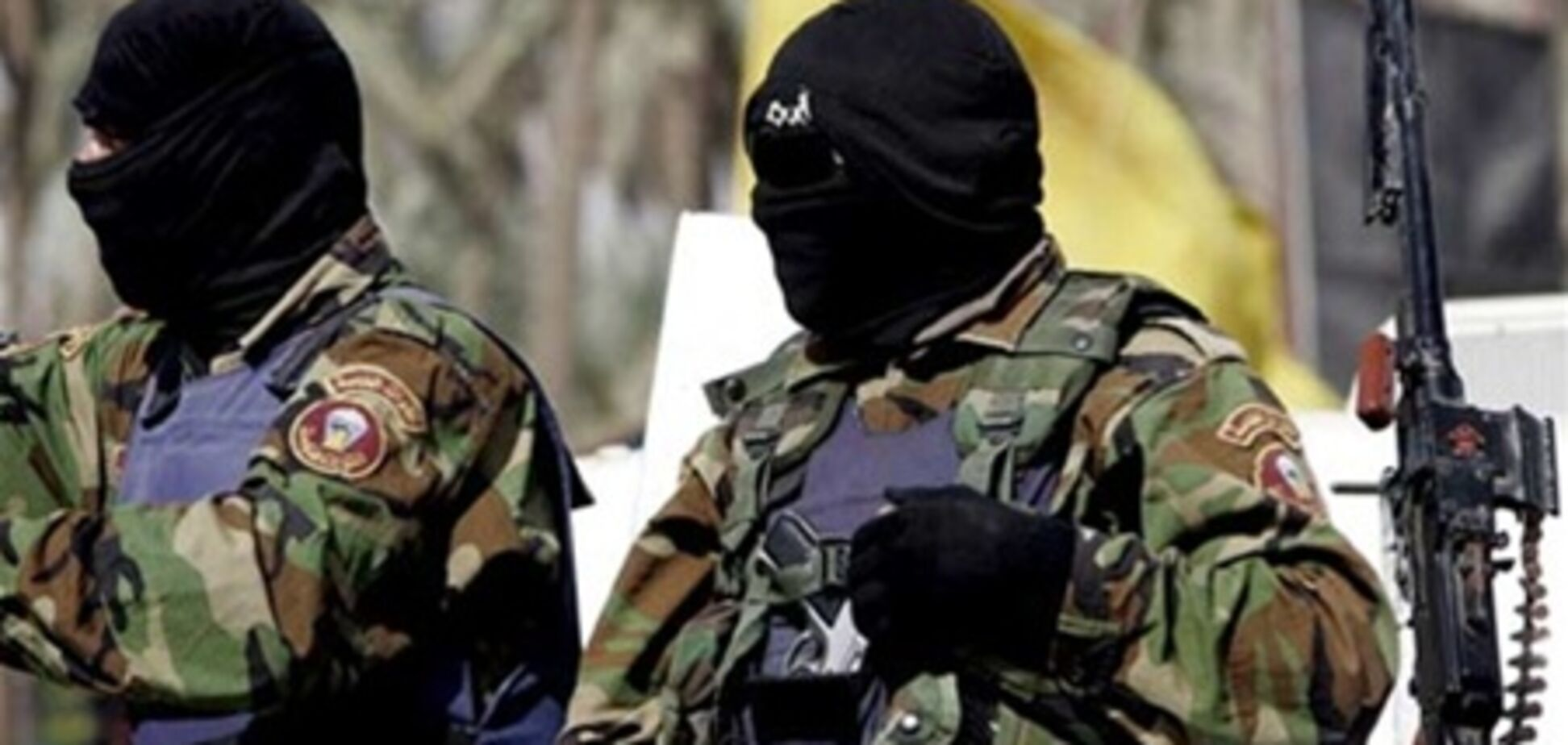 Ирак пообещал препятствовать поставкам оружия в Сирию из Ирана