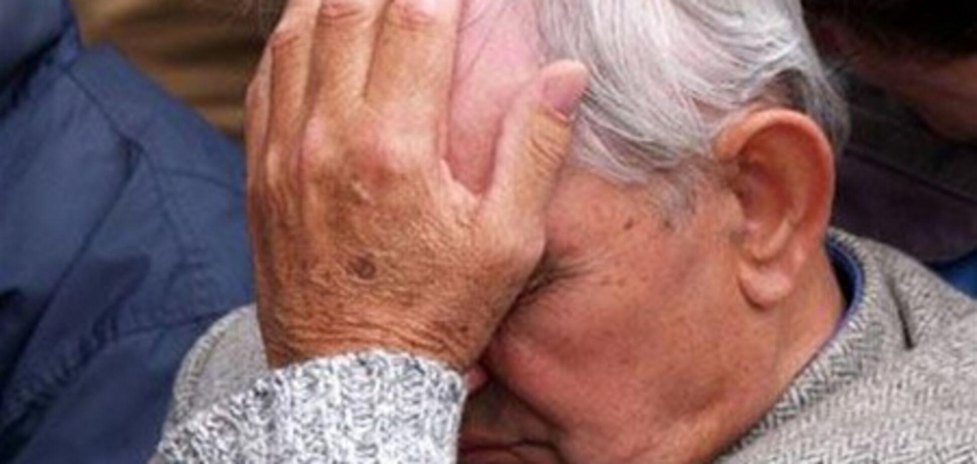 Пенсионеров обвинили в дефиците бюджета