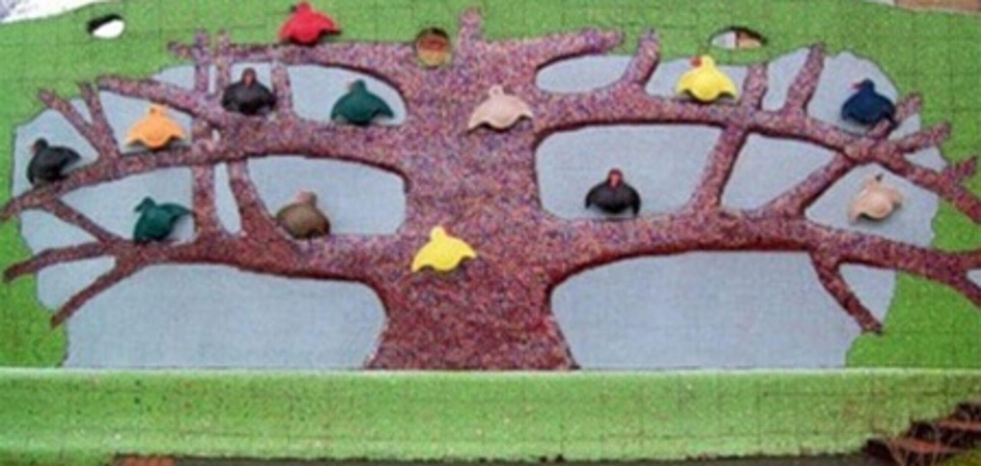 Для защиты Пейзажной аллеи создана рабочая группа
